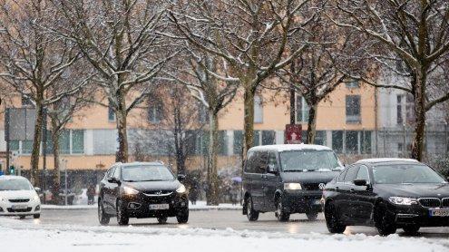 Wiens Luft geht es zu gut: Stadt erhält definitiv keine Umweltzone