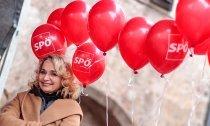 """SPÖ beendete Wahlkampf: """"FPÖ nicht auf Platz 2"""""""