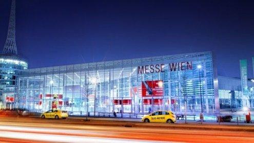 Neues Sicherheitskonzept der Polizei für die Messe Wien