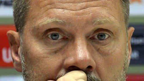 Thorsten Fink ist nicht mehr Trainer der Wiener Austria