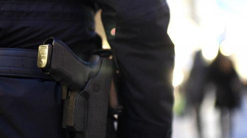 52-Jähriger randalierte in Zelle: Polizist attackiert und verletzt