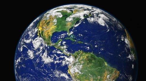 """NHM Wien zeigt mit """"Shaking Earth"""" die Dynamik der Erde"""