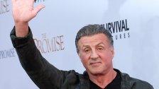 Gerüchte: Ist Sylvester Stallone tatsächlich tot?