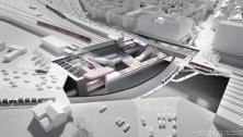 Ausbau der U-Bahnen U2 und U4: Infoveranstaltung