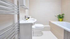 Tipps: Große Ideen für kleine Badezimmer