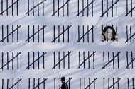 Banksy protestiert gegen Haft für türkische Künstlerin