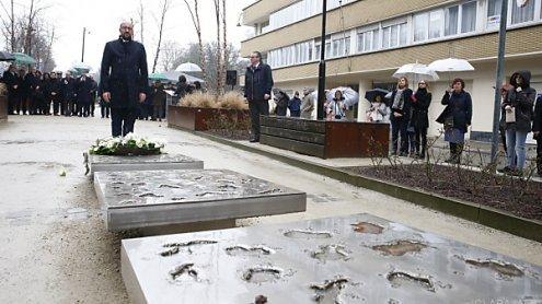 Brüssel gedachte zwei Jahre nach Anschlägen der Terror-Opfer