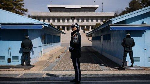 Nordkorea zu Gesprächen mit Südkorea nächste Woche bereit