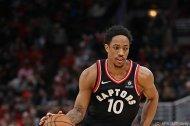 Toronto feierte gegen Dallas elften Sieg in Serie in NBA