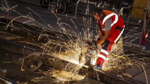 Gleisbauarbeiten sorgen für Ring-Sperre: Alle Infos zu Umleitungen