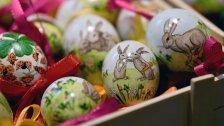 Wissenwertes rund um das Osterfest
