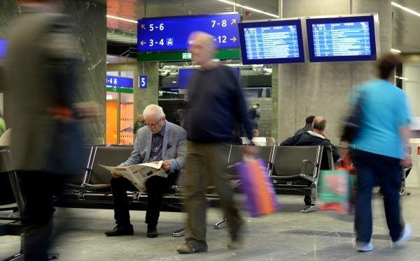 Pendler und Menschen mit Behinderung in Wien von geplanten Kürzungen im Budget betroffen