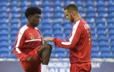 Alaba und Arnautovic neu im ÖFB-Mannschaftsrat