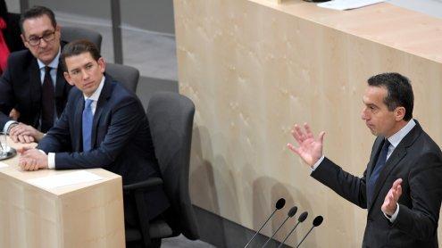 Paukenschlag in BVT-Affäre: SPÖ-Antrag zu U-Ausschuss abgelehnt