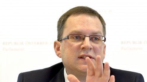 """Koalition: """"BVT-U-Ausschuss soll kommen, wenn die SPÖ das will"""""""