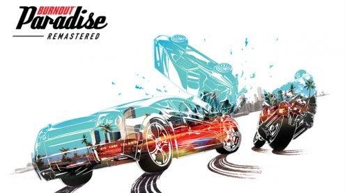 """""""Burnout Paradise Remastered"""" im Test: Nostalgie der Extraklasse"""
