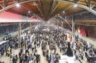 Craft Bier Fest 2018 inder Wiener Marx Halle