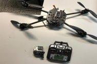 Drohne stürzte in Simmering ab: 24-Jähriger angezeigt