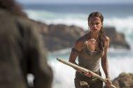 """Unser VIENNA.at-Filmtippder Woche:""""Tomb Raider"""""""