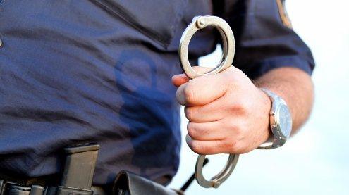 Einbrüche, Diebstähle, versuchter Mord am Praterstern: U-Haft