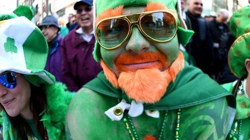 St. Patrick's Day 2018 in Wien: Das sind die besten Partys und Events