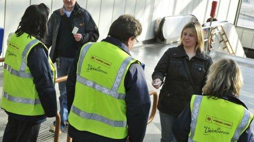 Wien: Polizei schnappt flüchtigen Häftling bei Fahrscheinkontrolle