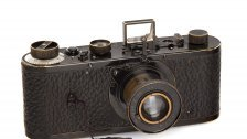 Teuerste Kamera der Welt in Wien verkauft