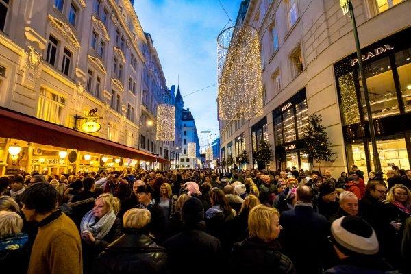 850.000 Nächtigungen: Rekordfebruar für Wiener Tourismus