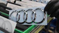 Audi ruft weltweit 1,16 Millionen Pkw zurück