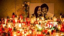 Ermittlerteam für Mordfall Kuciak gebildet