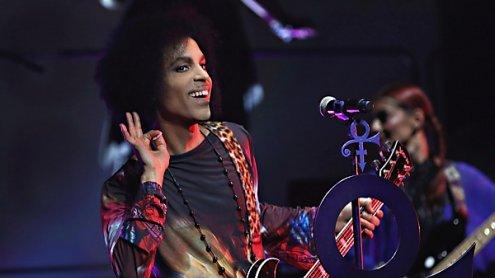 Keine Anklage zu Tod von Prince
