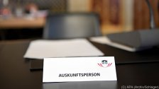 BVT-U-Ausschuss wird am Freitag konstituiert