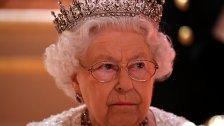 Queen Elizabeth feiert 92. Geburtstag mit Konzert