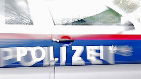 Trio überfiel Bank in Salzburg noch Montag vor Geschäftsbeginn
