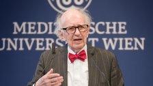 Ehrendoktorat der Meduni Wien an Kandel