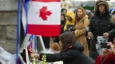 Amokfahrer von Toronto tötete vor allem Frauen