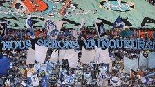 Salzburgs EL-Hinspiel in Marseille ausverkauft