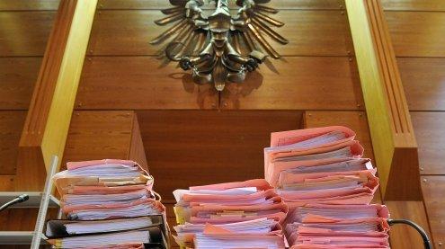 Knapp 1,5 Mio. Euro abgezweigt: Urteil im Prozess um Buchhalterin