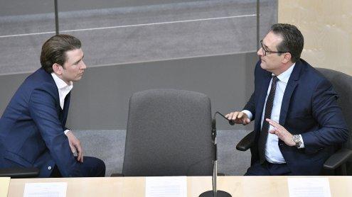 Budget von Koalition beschlossen