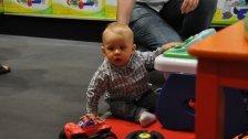 Vor Muttertag: Wiener BabyExpo wird volljährig