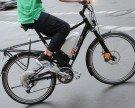 Erster automatischer E-Bike-Verleih in Wien