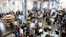 METAStadt wird Anfang Mai zur Denkfabrik
