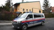 Gast belästigt Wiener Hochzeitsgesellschaft
