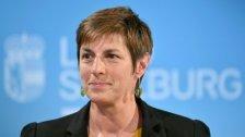 Nach Niederlage: Grünen-Chefin Rössler tritt zurück