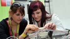 Wiener Töchtertag soll Technikinteresse wecken