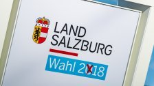 Parteien beraten sich nach Salzburg-Wahl