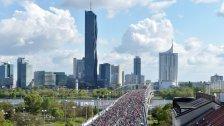 Wien Marathon: LIVE Ticker zum Nachlesen