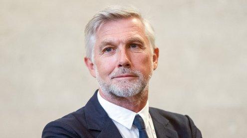 Grasser-Prozess: Meischberger rätselt über Liechtenstein-Konten