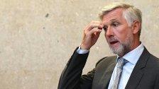 Meischberger kaufte Aktien wegen Solidarität