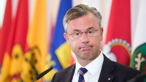 Tempo 140: Verkehrsminister Hofer plant dauerhafte Regelung